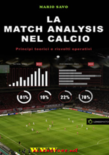 La Match Analysis nel calcio