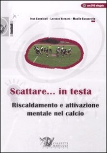 Scattare... in testa