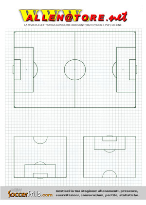 TACTICAL PAD A4